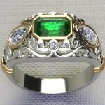 Custom jewellery design Edmonton (1)