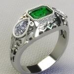 Custom jewellery design Edmonton (2)